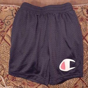 Champion toddler boys shorts size 4T